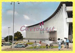 Afrique - Voitures - Automobile - Solex - Velosolex - Côte D'Ivoire - Abidjan - Poste - Semi Moderne Grand Format - Côte-d'Ivoire