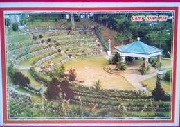 Camp John Hay - Philippines