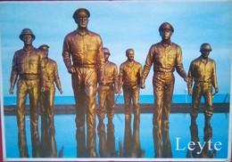 Leyte Landing - Philippines