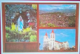 Lourdes Grotto - Philippines