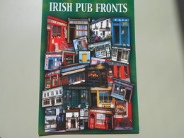 IRLANDE IRELAND IRISH PUB FRONTS - Ireland