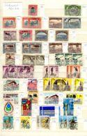 Südwest Afrila, Swaziland, Tanganjika + Tansania - Klein Sammlung Briefmakren, Grossbrif; Los 50148 - Briefmarken