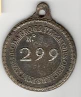 8691 - PORTEUR DE CHARBON - Profesionales / De Sociedad
