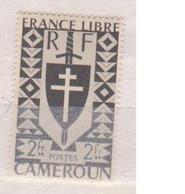 CAMEROUN               N°  YVERT    257   NEUF SANS CHARNIERE       ( NSC   10 ) - Unused Stamps