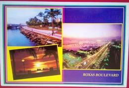 Roxas Blvd - Philippines
