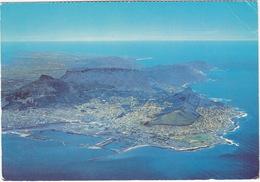 Cape Town -  Cape Peninsula - Kaapstad - Kaapse Skiereiland  - (Suid-Afrika - South Africa) - Zuid-Afrika