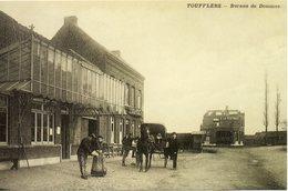 TOUFFLERS BUREAU DE DOUANES - France