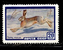 Russia 1960 Mi 2323 MNH OG ** - 1923-1991 USSR