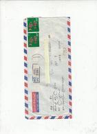 SRI LANKA  1980 - Yvert 449 -  Pesci - Sri Lanka (Ceylon) (1948-...)