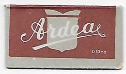 LAMETTA DA BARBA - ARDEA  -   ANNO 1944/55 - - Razor Blades
