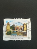 Strasbourg Les Ponts Couverts - France