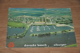 5133- DORADO BEACH, OLBURGEN - Nederland