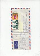 SRI LANKA  1981 - Yvert  477-533 - Pietra Preziosa - Sri Lanka (Ceylon) (1948-...)