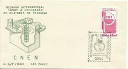 BRASIL, SOBRE CNEN - Brasil