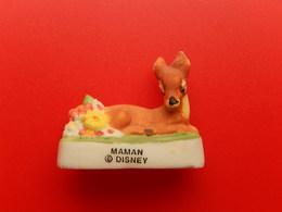 Fève -  DISNEY - MAMAN - Disney