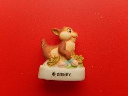 Fève -  DISNEY - - Disney