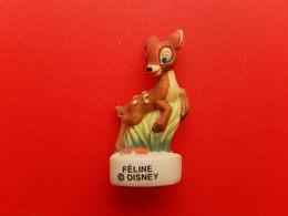 Fève -  DISNEY - FELINE - Disney