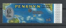 PENRHYN YVERT 63  MNH  ** - Penrhyn
