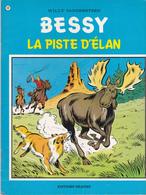 BD - BESSY N° 137 - Bessy