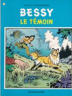 BD - BESSY N° 142 - Bessy