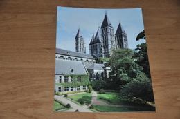 5142- TOURNAI, LA CATHEDRALE NOTRE DAME - Belgique