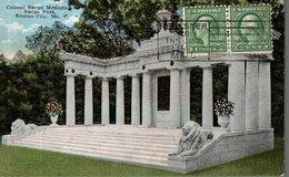 ETATS UNIS COLONEL SWOPE MEMORIAL SWOPE PARK KANSAS CITY - Kansas City – Missouri