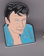 Pin's JOHNNY HALLYDAY - Celebrities