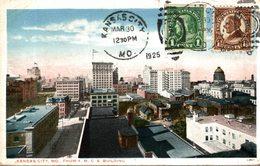 ETATS UNIS KANSAS CITY BUILDING - Kansas City – Missouri