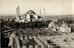 Türkei - Istanbul - Aya Sofya Müzesi - Turchia