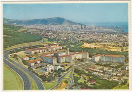 GROOTE SCHUUR HOSPITAL - Mountain Setting Near The City Of Cape Town - (South Africa) - Zuid-Afrika