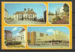 DEUTSCHLAND DDR 1982 Magdeburg Sauber Unbenutzt - Magdeburg