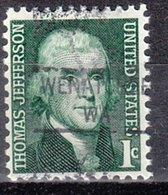 USA Precancel Vorausentwertung Preo, Locals Washington, Wenatchee 841 - Etats-Unis