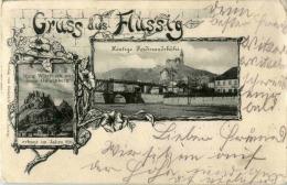 Gruss Aus Aussig - Czech Republic