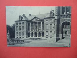 Mesen - Messines   Institution Royale De Messines  Vieux Castel   ( 2 Scans ) - Schaerbeek - Schaarbeek