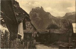 Sixt - Village De Nambride - Sixt-Fer-à-Cheval