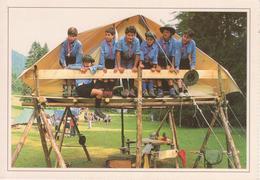 AGESCI Associazione Guide E Scouts Cattolici Italiani - Scoutismo