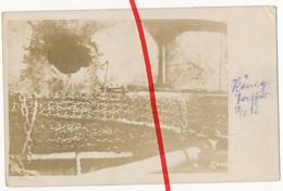 Original Foto - SMS König (1913-1919) - Treffer 31.5.1916 Bei Skagerrakschlacht - Schlacht Im Skagerrak - Guerre