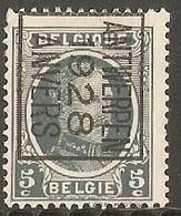 Antwerpen 1928 Nr. 171B - Préoblitérés