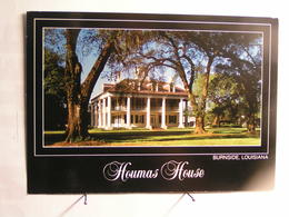 Burnside - Houmas House - Etats-Unis