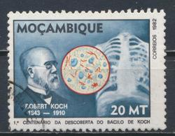 °°° MOZAMBIQUE MOZAMBICO - Y&T N°868 - 1982 °°° - Mozambico