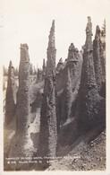 Etats-Unis > OR - Oregon > Pinnacles On Sand Creek Crater Lake Nat'l Park Photo Miller - Non Classés