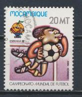 °°° MOZAMBIQUE MOZAMBICO - Y&T N°874 - 1982 °°° - Mozambico