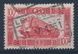 "TR 320 - ""LEUPEGEM"" - (ref. 25.254) - 1952-...."