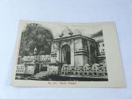 Chetty Temple Colombo Sri Lanka - Sri Lanka (Ceylon)