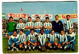 Futebol Football Team EQUIPA Del R.C.D. Espanol RCD Espanyol 1969? - Non Classés