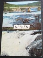NEIDEN, FISCHER - (Norway) - Norwegen