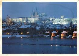 D1394 Prag Praha Prague - Czech Republic