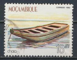 °°° MOZAMBIQUE MOZAMBICO - Y&T N°896 - 1982 °°° - Mozambico