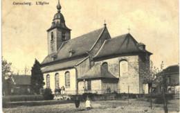 Cortenberg  L ' église. - Kortenberg