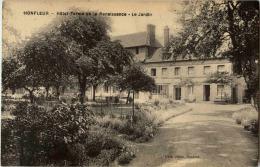 Honfleur - Hotel Ferms De La Renaissance - Honfleur